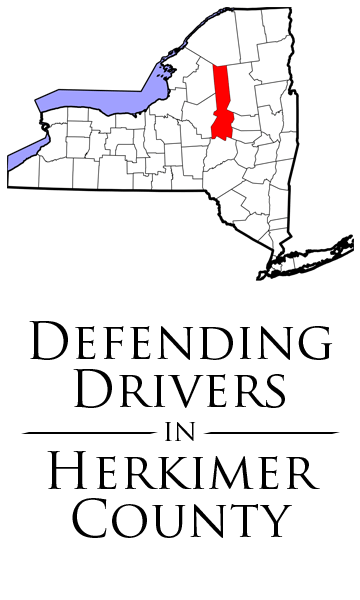 Herkimer NY Traffic Ticket Defense Lawyers